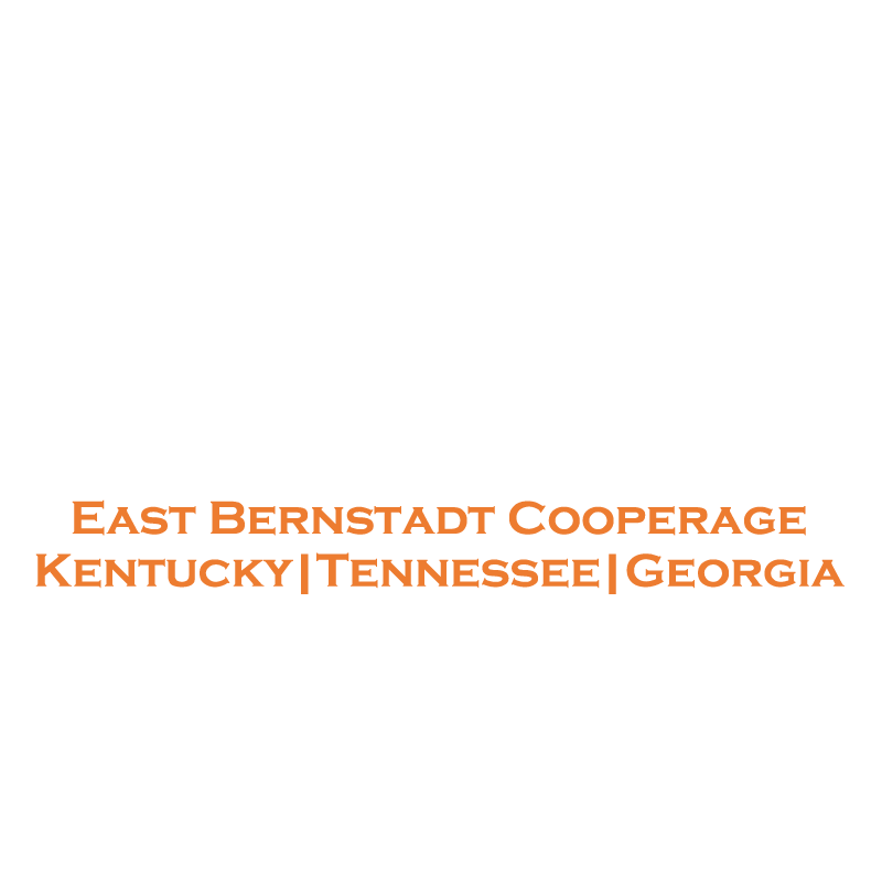 Robinson Stave - East Bernstadt Cooperage - Kentucky, Tennessee, Georgia